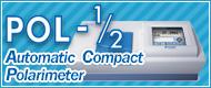 POL-1/2 Automatic Compact Polarimeter