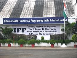 lotte india pvt ltd