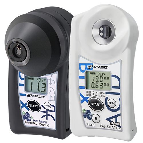 PAL-光センサー7+PAL-BX|ACID7
