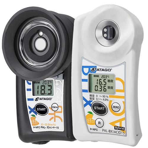 PAL光センサー15+PAL-BX|ACID15