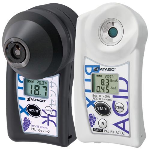 PAL-光センサー2+PAL-BX|ACID2